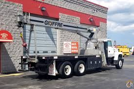 100 Truck Rental Milwaukee Sold USED TEREX TC2863 Crane For In Wisconsin On