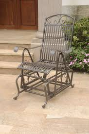 Vintage Homecrest Patio Furniture by Best 25 Patio Glider Ideas On Pinterest Diy Furniture Gliders
