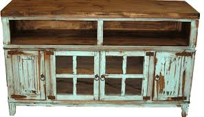 SCI Offers A Huge Selection Of Antique TV Stand Turquoise Tv Furniture Painted And Rustic Stands