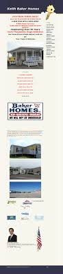 100 Keith Baker Homes Competitors Revenue And Employees Owler Company