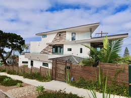 100 Point Loma Houses 3 Two Blocks From Beach Private Mansion Suite 3