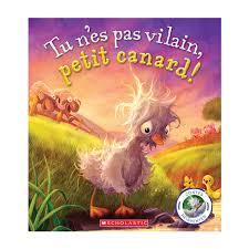 Tu Nes Pas Vilain Petit Canard