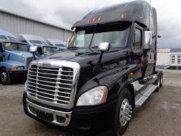 2014 Freightliner Cascadia Trucks, Expediter Trucks For Sale ...
