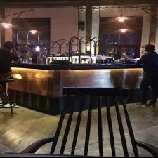 Spiegel Bar Bistro Semarang Indonesia