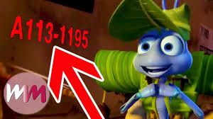 Top 10 Hidden Easter Eggs In Pixar Movies | WatchMojo.com Toy Story That Time Forgot Easter Eggs Include Pizza Planet Truck Of Terror The Good From Pixars Movie Youtube I Found The Truck In Monsters University Imgur Disney Pixar All Spottings Movies 19952015 Amazoncom Lego 3 Rescue Toys Games Todd Pizza Planet Truck 155 Scale Di Flickr Real Popsugar Family Pixarplanetfr Az Posts Facebook To Infinity And Beyond Life