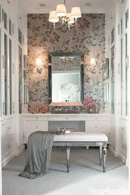 Bathroom Vanity With Built In Makeup Area by 90 Best Dressing Tables Images On Pinterest Bathroom Ideas