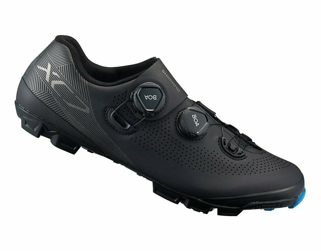 Shimano SH-XC701 MTB Shoes 46 Black