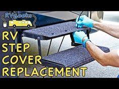 Zep Floor Finish On Rv by Zep Floor Polish Wax On Rv U0027s How To Make A Rv Shine In Half The