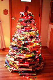 Christmas Tree Books by Enotes Blog U2014top Ten Gifts For Readers And Writers Cyber Monday Is