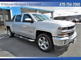 100 Patriot Truck Clarksville All 2017 Chevrolet Vehicles For Sale