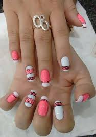 Simple Nail Art Ideas For Beginners