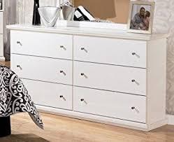 amazon com ashley furniture signature design bostwick shoals
