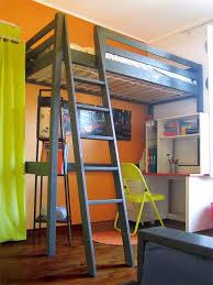 chambre lit mezzanine lit mezzanine pour chambre d enfant 6 bonnes raisons de prendre