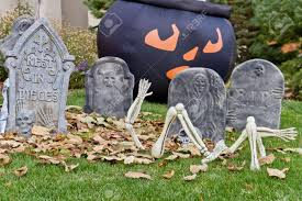 Halloween Graveyard Fence by Collection Halloween Cemetery Decorations Pictures 84 Best