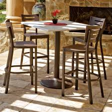 Telescope Patio Furniture Granville Ny by Telescope Casual Avant Mgp Stacking Counter Height Stool Hayneedle