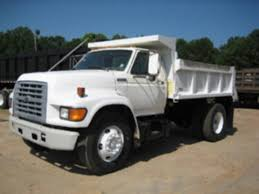 1996 FORD F800, Richland MS - 122338311 - CommercialTruckTrader.com