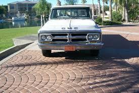1969 GMC Custom SIERRA 1500
