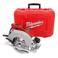 Skil Flooring Saw Home Depot by Milwaukee 15 Amp 7 1 4 In Tilt Lok Circular Saw 6390 21 The