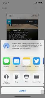 How To Take A Screenshot An iPhone X