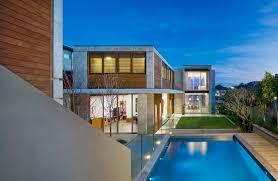 100 Tzannes Associates Clovelly Residence