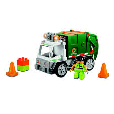 PLAYTEK REMOTE CONTROL GARBAGE TRUCK BUILDING BLOCK TOYS - Walmart.com Garbage Truck Action Series Shopdickietoysde Go Smart Wheels Vtech Cheap Blue Toy Find Deals On Rc206 Waste Management Inc Toys Remote Control Cstruction Rc 4 Channel Full Function Fast Lane Light And Sound Green Toysrus Hugine Mercedesbenz Authorized 24g 10 Truck From Nkok Youtube Shop Ninco Heavy Duty Dump Free Shipping Today Auditors To City Hall Dont Get Garbage Collection Expenses 20 Adventures Fpv 112 Scale Earth Digger 4200xl Excavator 114