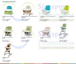 High Chairs N Boosters » Baby Expo Fair @ Singapore Expo 9 – 11 May ... Fisher Price Spacesaver High Chair Light Pink Chairs Clr39 Best Portable Stokke Handysitt A Highchair To Take On Your Travels Globalmouse For Sale Baby Online Brands Prices Nomie Baby Musings Guzzie Guss Perch Haing Review Y Bargains Amazoncom Fisherprice Rainforest Friends Zukun Plan Llc Graco Blossom 4in1 Seating System Redhead Slim Spaces Manor