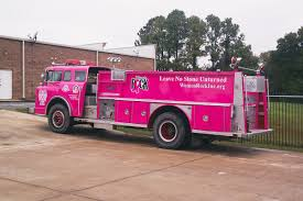 100 Pink Fire Trucks Truck Wrap For Women Rock Car Wrap City