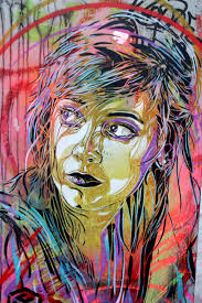 100 C215 Art Street Berlin