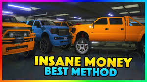 How To Make MONEY Solo Duplicate Modded Cars In GTA 5 Online | NEW ... Swipe Worked Outta My Truck For 3 Weeks And Didnt Like The Way I How To Make Money Owning A Trucking Company Best Truck Resource Blogging Fullsize Pickups Roundup Of Latest News On Five 2019 Models Whats In A Food Washington Post To Make Money With Your Pickup Cargo Van Or Box Trucks Mercedesbenz Uk Home My Pickup Lovely 198 Hacks As College Five Top Toughasnails Trucks Sted Creative Ways With Your Rv Gillettes Inrstate Gta 5 Huge Amounts Of Robbing Security