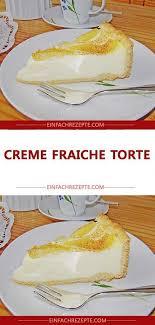 creme fraiche cake sweet fraiche