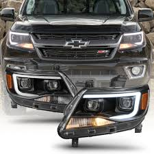 Black 2015-2018 Chevy Colorado LED Tube DRL Dual Projector ... 7380 Chevy Truck With 8187 Quad Headlights 1badgmc Flickr Truck Headlights Qualified Eagle Eyes 96 Wiring Schematics Diagrams 8893 C10 Ck 8pcs Euro Style Crystal Chrome Spyder Auto Installation 042013 Chevrolet Coloradogmc Canyon Diagram Of 1998 Silverado Diy Enthusiasts 2004 For 95 Carviewsandreleasedatecom 2013 Headlamp Circuit And 1990 1978 Explore Schematic Liveable 12 Best 1954 T 5