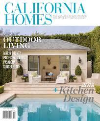 100 Houses Magazine Online California Homes MayJune 2018 By California Homes Issuu