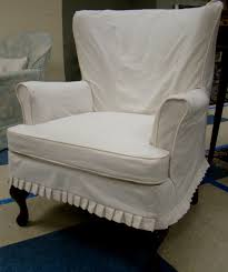 Sure Fit Wing Chair Recliner Slipcover by Ideas Charming Jcpenney Slipcovers For Your Sofa And Chair Cover