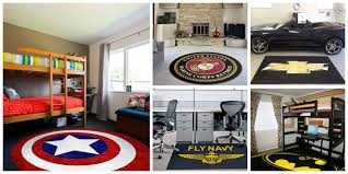 custom rugs logo rugs personalized door mats