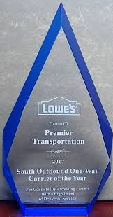 Premier Transportation - Driving America's Retail- Now Hiring Drivers