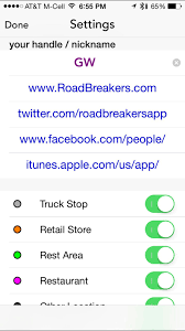 RoadBreakers #ios#apps#app#Travel   Apple Game Products   Pinterest ... Mobile Search Applications For Truck Drivers Find Service Best Apps Truckers In 2019 Awesome The Road Truckstop Rebecca Behrens Sygic Bring Life To Maps Apex Fuel Finder Card Program Stops Near Me Trucker Path Check Out Words Largest Stop And Iowa 80 Trucking Why These Startups Want Eliminate Gas Stations Inccom Euro Simulator 2 Button Box Digital Com App Android Sim Services Truckstopcom Hot Wheels Ice Cream Espresso Toy Car Die Cast And