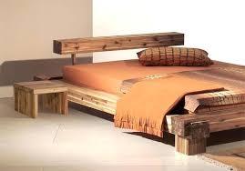 chambre bébé bois naturel lit bois naturel lit bois massif contemporain lit 160 200 lounge