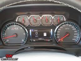 Used 2017 Chevrolet Silverado 1500 LTZ 4X4 Truck For Sale In Pauls ...