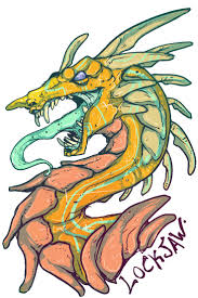 Five Headed Dragon Deck Profile by 827 Best Art Dragons Images On Pinterest Fantasy Creatures