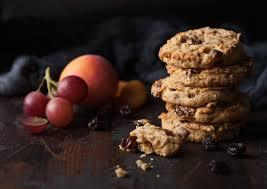 rezept für apfel möhren kekse ohne zucker