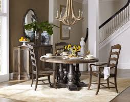 100 Hill Country Interiors Hooker Furniture Dining Room Twin Sisters
