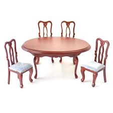 DF103 - 1:12 Scale Oval Dining Table And Four Chairs:Minimum ... Table And Chair Set Fits 18 Dolls Diy Ding Chairs For American Girl Mentari Wooden Dollys Tea Party Setting Inclusive Of 2 By Mamagenius House Eames Kspring Thingiverse Pin On Lundby Dollhouse Room Miaimmiaturesbring Dolls Houses Back D1v15 Gazechimp 5pcs Simulation Miniature Fniture Toys Dollhouse Sets Baby For Kids Play Toy Kitchen Decor Hot New Butterfly Dressing Makeup Bedroom Disney Princess Royal Tea Party Playset Palace X 3 Sweet Vintage Wrought Iron Bistro With Extras