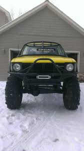 The 530 Best Yota Images On Pinterest   Off Road, Offroad And Toyota ... 1981 Toyota Land Cruiser Fj45 For Sale New Arrivals At Jims Used Truck Parts Tan Pickup 4x2 C Minor Dentscratches Damage Dyna Bu20r Truck 21918595883jpg For Sale 94896 Mcg The 530 Best Yota Images On Pinterest Off Road Offroad And Cars Trucks Xl Color Sales Brochure Original 5speed Bring A Trailer Week 2 2016 3907 1981toyotaduallypickuprear2 Fast Lane Stout Wikiwand Other Dlx Standard Cab 2door