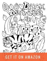 Get This Swear Word Coloring Book On Amazon Is Filled With Hilarious Pages These Adult Are