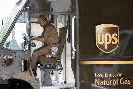 Why UPS Is So Efficient: