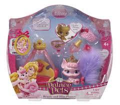 Pumpkin Palace Pet Uk by Disney Princess Palace Pets Beauty And Bliss Playset Beauty
