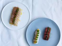Icebergs Dining Room Bar Introduces A Daily Crudo Menu Sydney