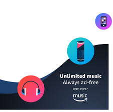 Unlimited Music Always Ad Free