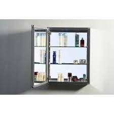 Zenith Medicine Cabinet Mp109 by Shop Crate And Barrel Best Home Furniture Decoration