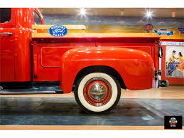 100 1950 Ford Truck Parts F1 For Sale ClassicCarscom CC1162240